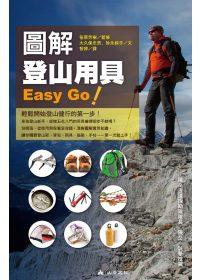 登山用具:登山健行的第一步