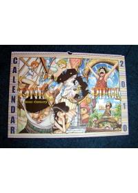 航海王2010年月曆 (全)