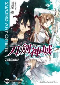 Sword Art Online刀劍神域(另開新視窗)