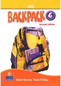 Backpack  6  2 e DVD 1片 with Video Guide