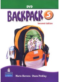Backpack  5  2 e DVD 1片 with Video Guide