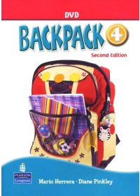 Backpack  4  2 e DVD 1片 with Video Guide
