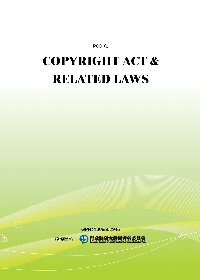 COPYRIGHT ACT & RELATED LAWS(POD)