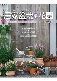 居家盆栽變花園:30種適合在家...