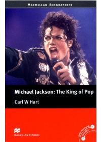 Macmillan Pre~Int :Michael Jackson:The King o