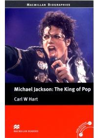 Macmillan^(Pre~Int^):Michael Jackson:The King