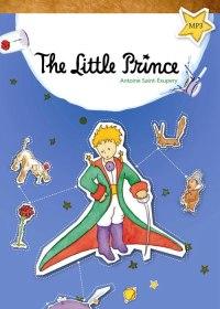 The Little Prince 25K彩色版 1MP3