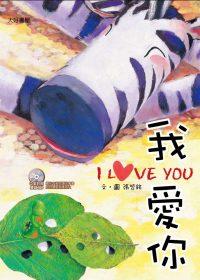我愛你 =  I love you /