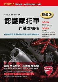 認識摩托車的基本構造:從機械構造與運作原理到最新科技徹底解析