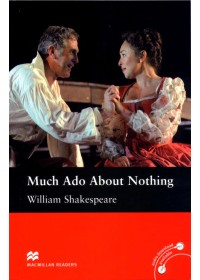 Macmillan^(Intermediate^):Much Ado about Noth