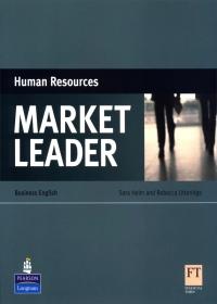 Market Leader 3 e Human Resources