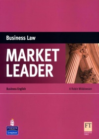Market Leader 3 e Business Law