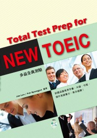 Total test prep for new TOEIC