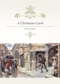 A Christmas Carol (25K原著彩圖版)