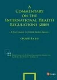 A Commentary on the International Health Regu