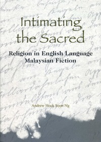 Intimating the Sacred:Religion in English Lan