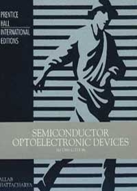 SEMICONDUCTOR OPTOELECTRONIC DEVICES 2/E