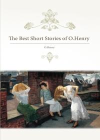 The Best Short Stories of O. Henry  25K彩圖