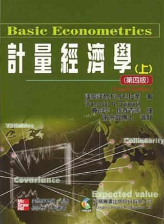 計量經濟學(上)