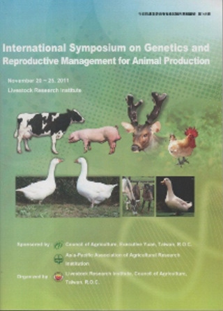 International symposium on Genetics and Repro