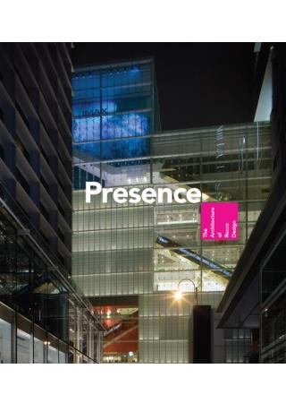 Presence:the Architecture of Rocco Design