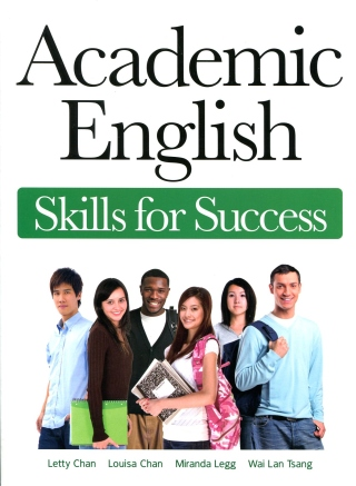Academic English:Skills for Success