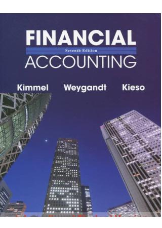 Financial Accounting 7/E