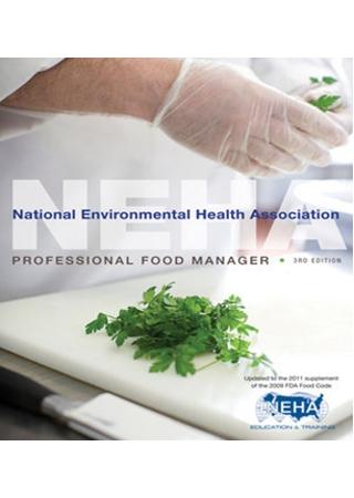 Professional Food Manager, 3/e