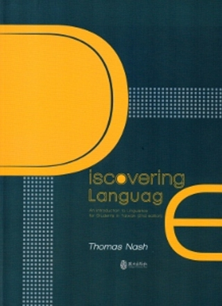 Discovering Language:An Introduction to Lingu