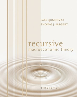 Recursive Macroeconomic Theory ^(Original^)^(