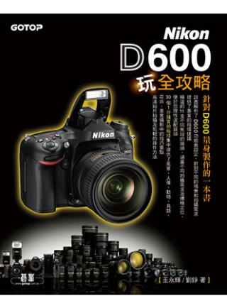 Nikon D6...