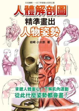 人體解剖圖 精準...