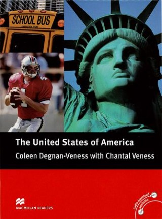 Macmillan Pre~Int :The United States of Ameri