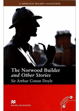 Macmillan Intermediate :The Norwood Builder a