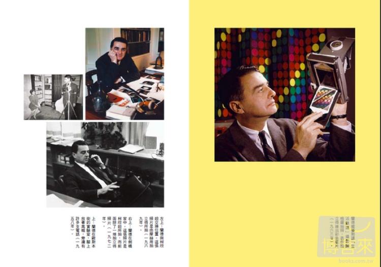 ◤博客來BOOKS◢ 暢銷書榜《推薦》Polaroid拍立得:不死的攝影分享精神