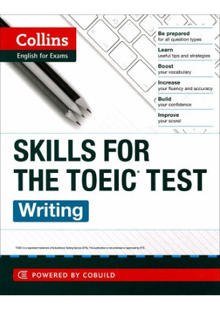 Collins~Skills for the TOEIC Test:Writing