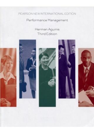 Performance Management (PNIE)