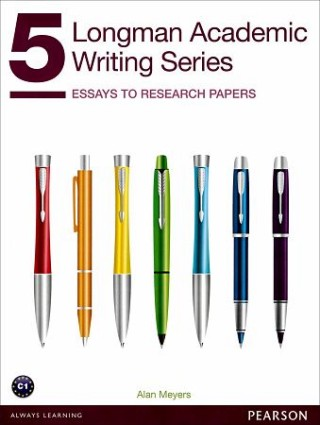 Longman Academic Writing Series 5:Essays to R