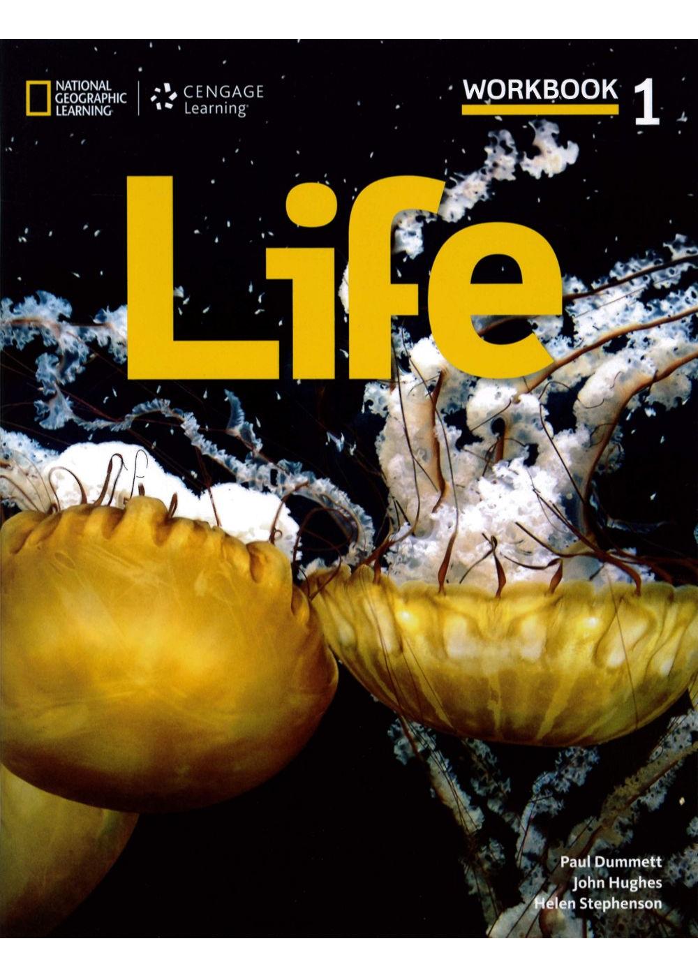 Life (1) Workbook