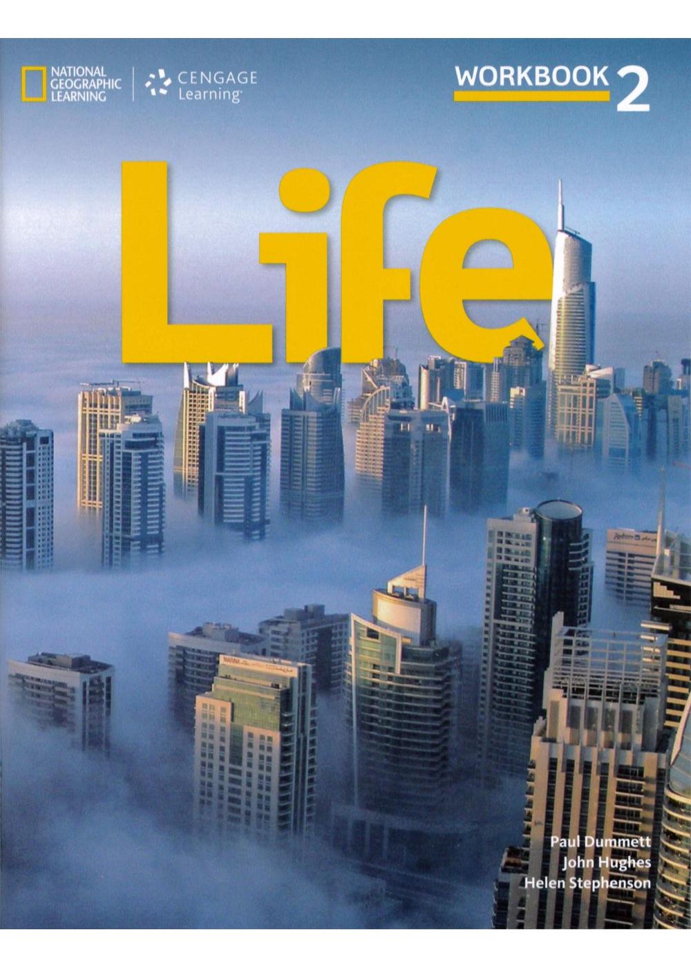 Life (2) Workbook