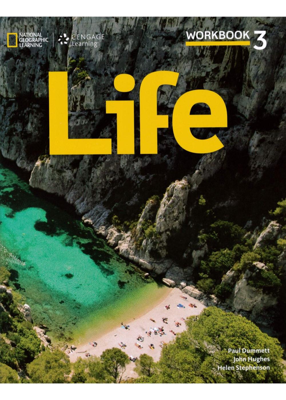 Life (3) Workbook