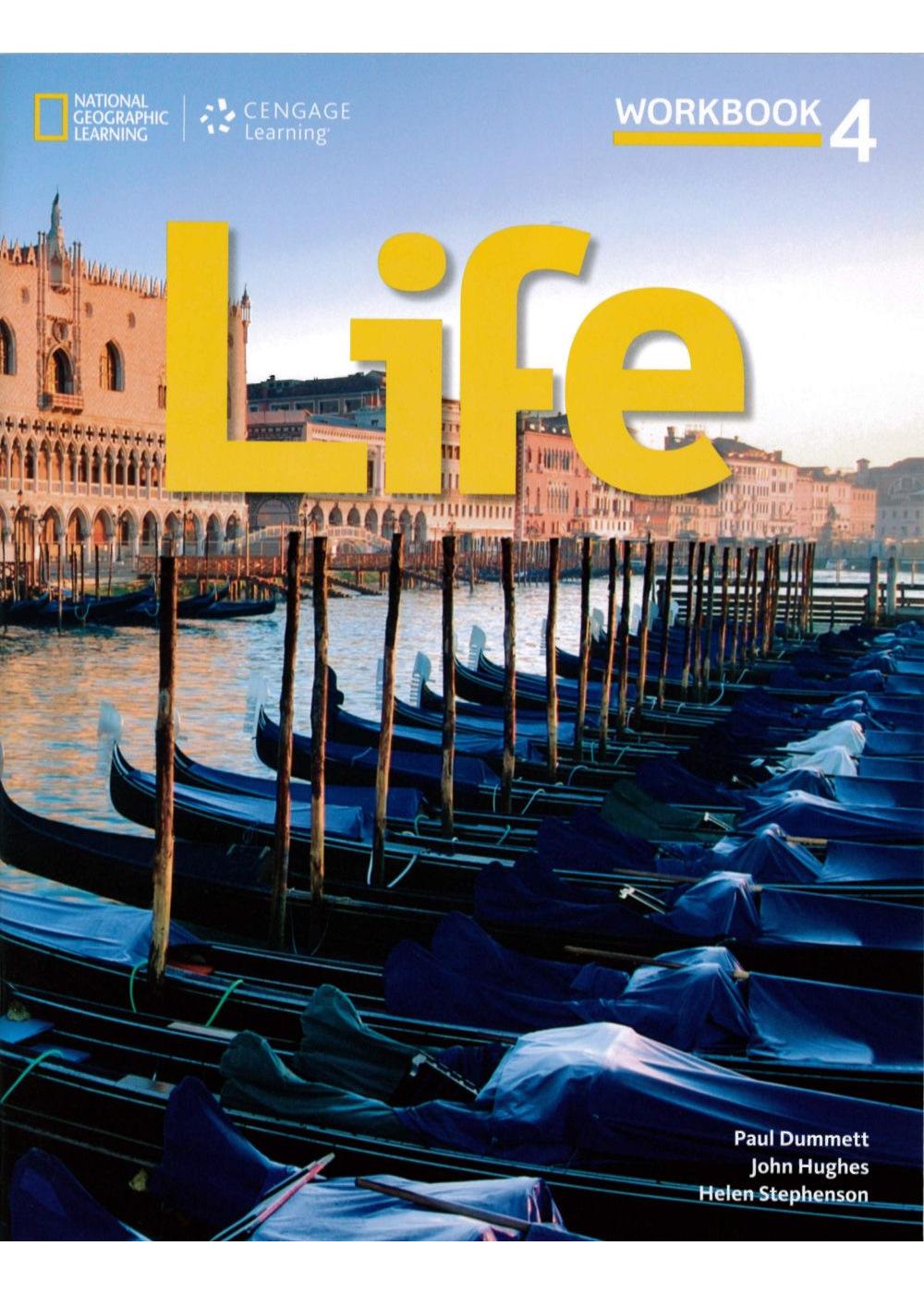 Life (4) Workbook