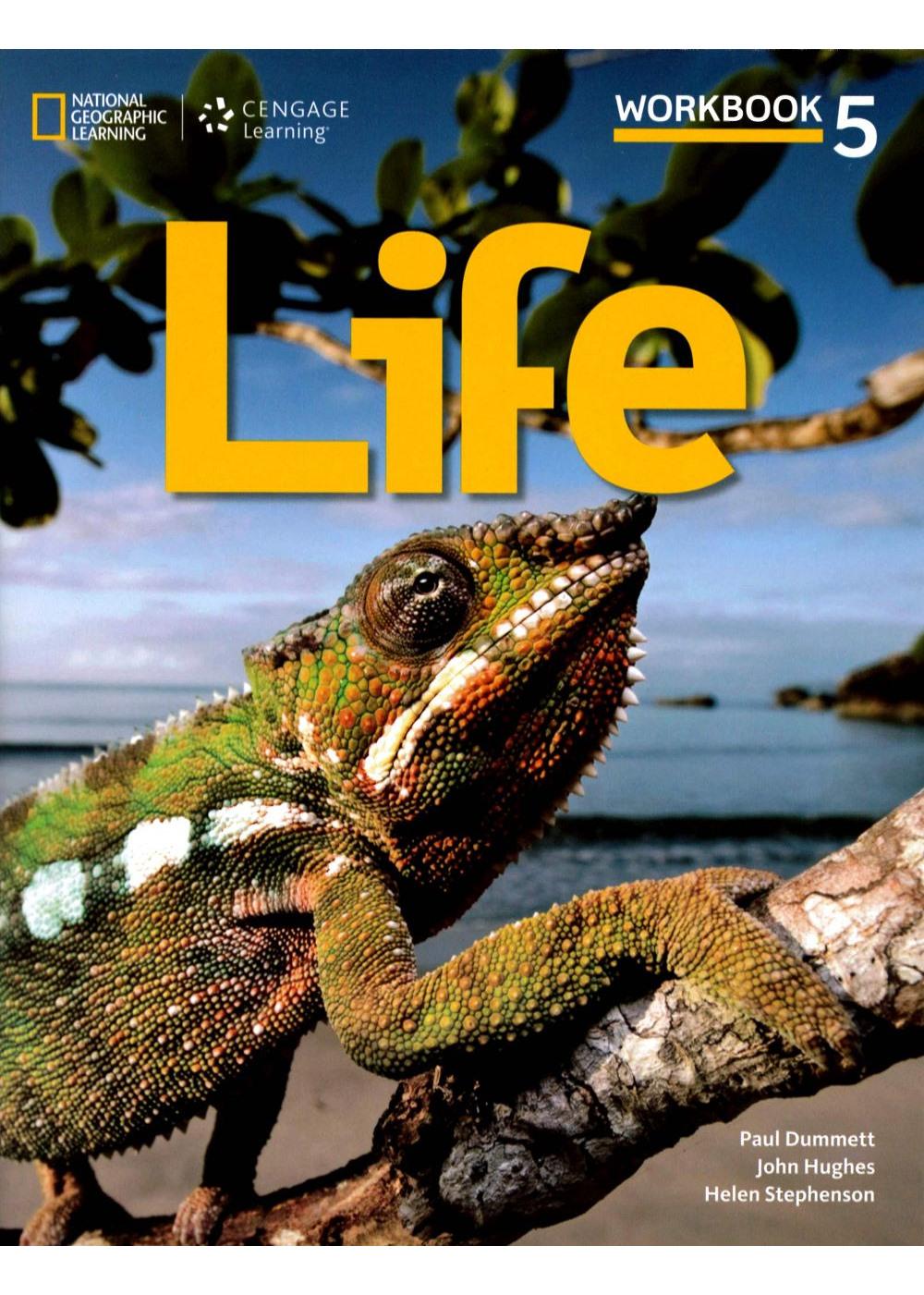 Life (5) Workbook