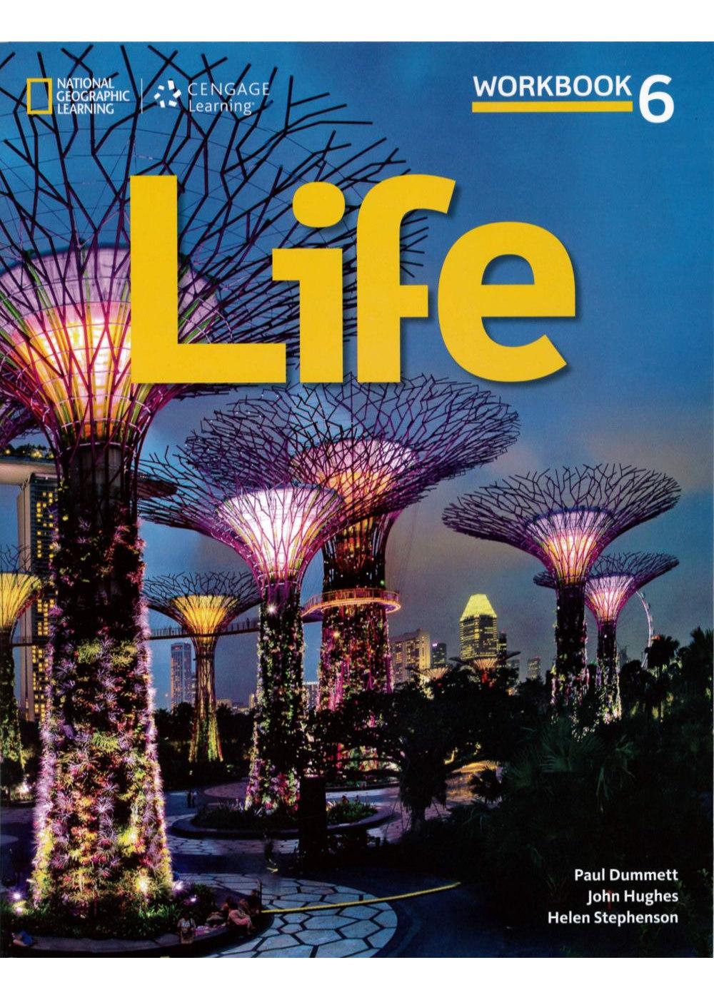 Life (6) Workbook