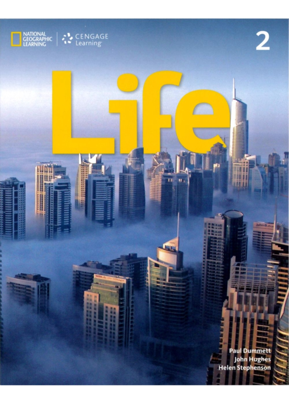 Life (2) SB with Online Workbook
