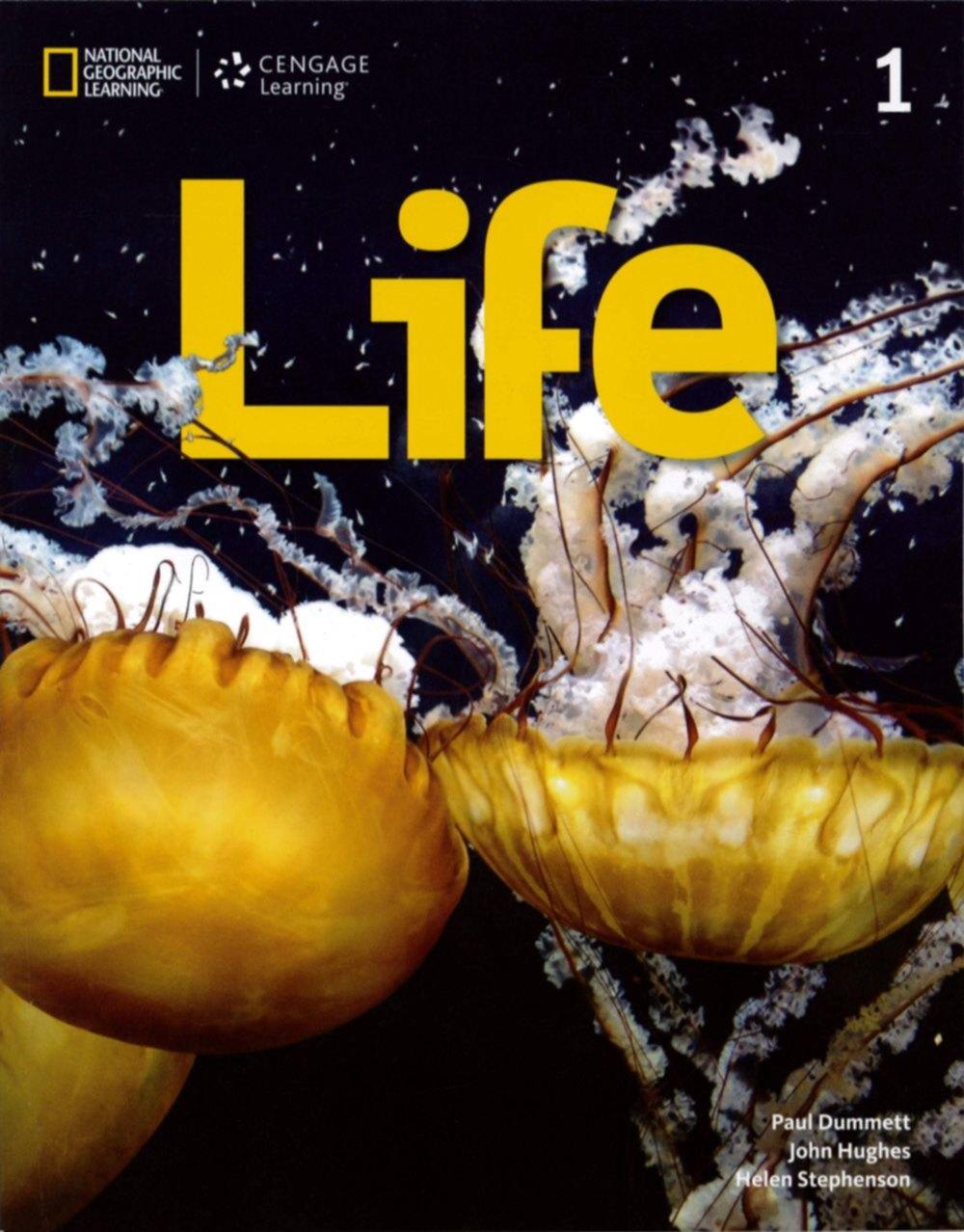 Life (1) SB with Online Workbook