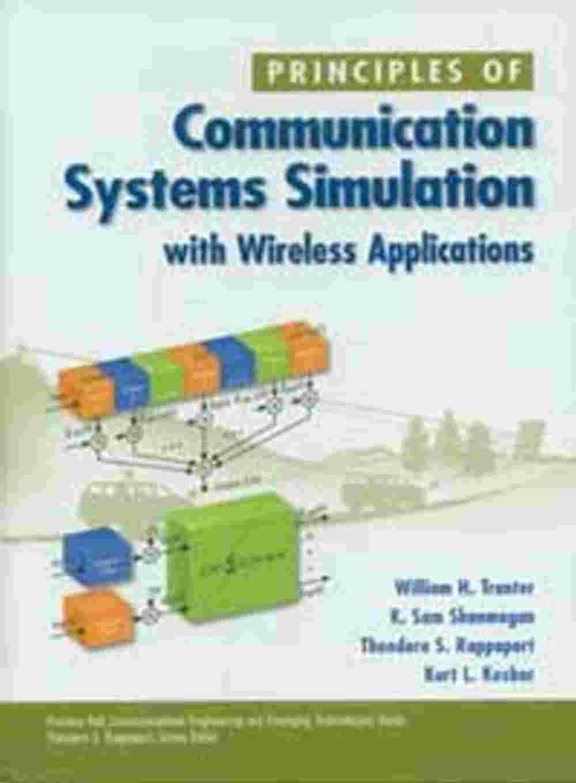 PRINCIPLES OF COMMUNICATION SYSTEMS SIMULATIO