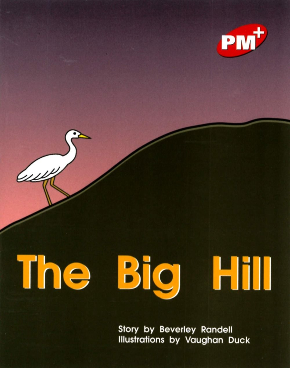 PM Plus Red ^(3^) The Big Hill
