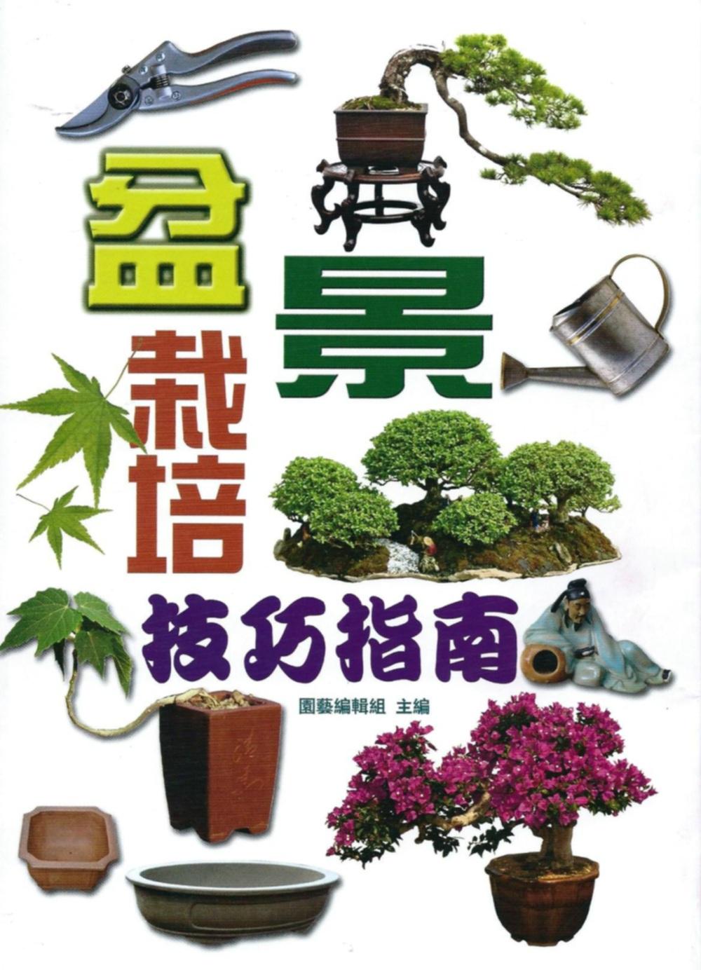 盆景栽培技巧指南