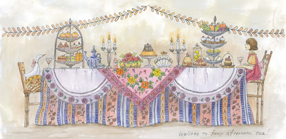 ◤博客來BOOKS◢ 暢銷書榜《推薦》浪漫城堡:鴨子喬瑟與小女孩艾蓮娜的美麗時光著色書(附贈立體紙上劇場.Romantic Country童話著色系列)
